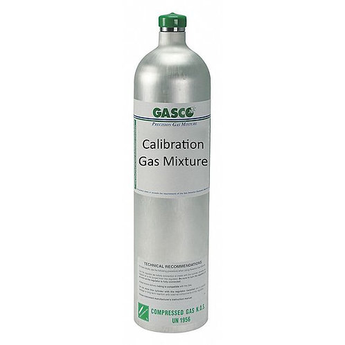 Calibration Gas, 58L-248-100