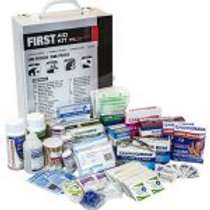6099-01 100-Person First Aid Kit