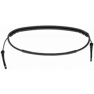 MSA 459458 Goggle Retainers, For All MSA Caps