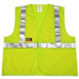 FR Hi-Viz Yellow Vest