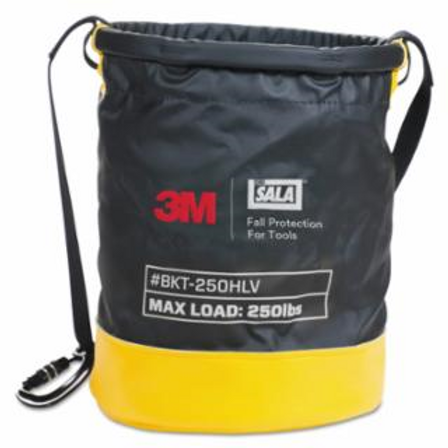 3M 1500140 Safe Buckets, 250 lb Cap. 1500140