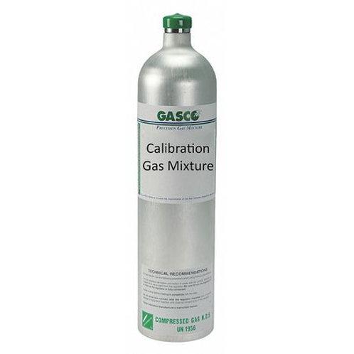 Calibration Gas, 58L-174-20