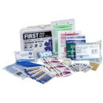6010-01 10-Person First Aid Kit