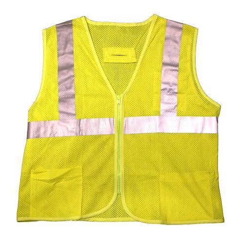 Cordova Safety Vest VMFRZ201 , COR-BRITE™, Type R, Class 2, Modacrylic, FR