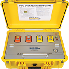 Gas Clip Dock-SGC-DOCK