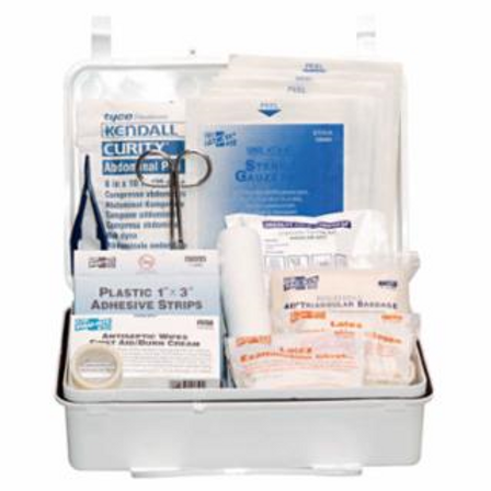 First Aid Kit 25 6084