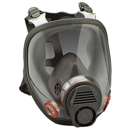 3M Full Face Respirator-6700,6800,6900