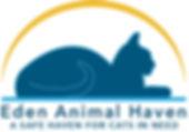 Eden Animal Haven logo