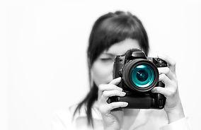 bigstock-Woman-Photographer-With-Camera-