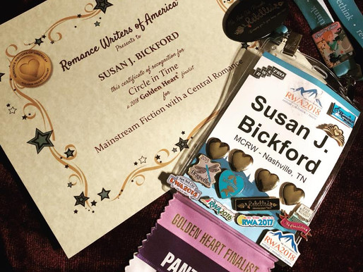 RWA 2018 is now in the books...