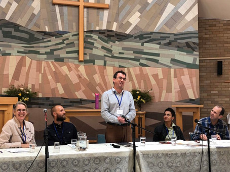Reflections on the First Fair Trade Faith Conference