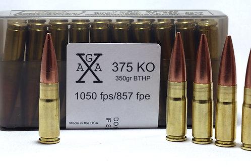 375 Gen X Knockout aka 375 KO - PRE-ORDER