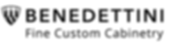 Benedettini Cabinetry logo-01.png