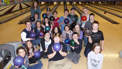 Bowling @ Souled Out