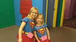 Super-Friends