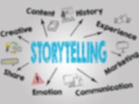 The Himmel Group Storytelling Jeffrey Himmel