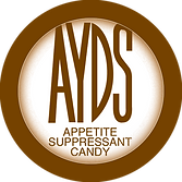 Ayds Appetite Suppressant Candy