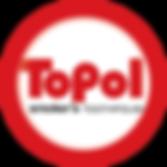 Topol smoker's toothpolish