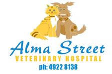 Alma Street Veterinary Hospital
