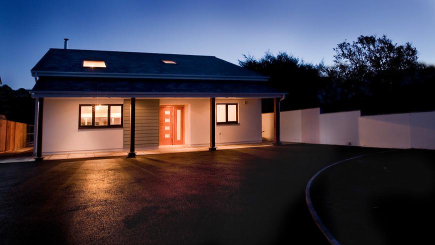 2 House Development