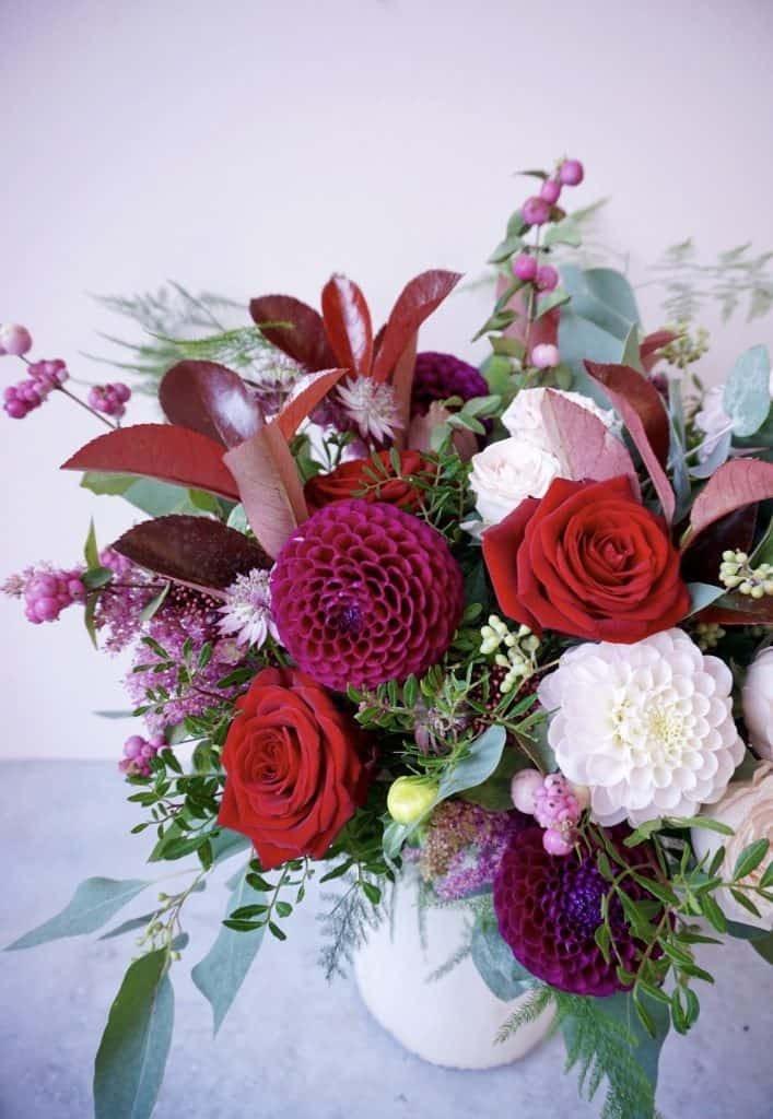 autumn wedding flowers | top ten autumn flowers | bristol florist | luxury flowers | cotswold florist | bath florist