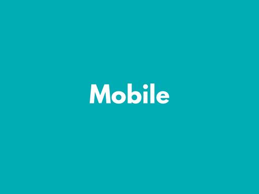 Mobile Sites build Trust