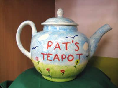 Paint your own pottery Ledbury