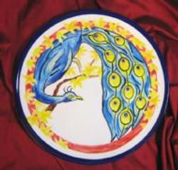 hannahs_peacock_plate