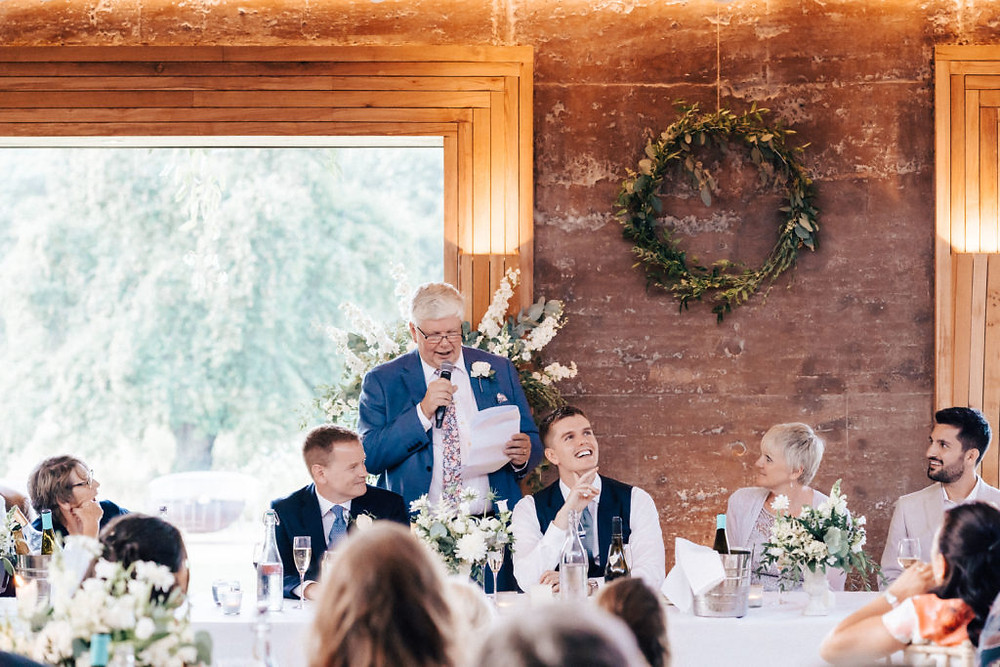 Luxury Gay Wedding cotswolds