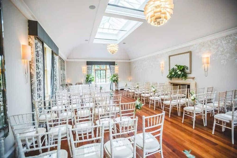 Cotswolds | Florist | Luxury | Flowers | Wedding | Bristol | Bath | Foxhill Manor