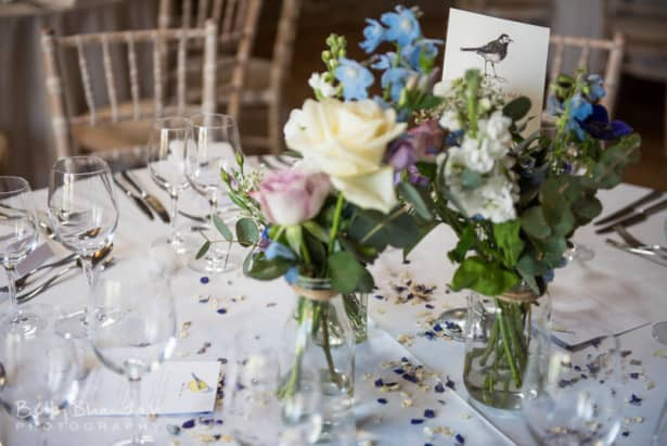 Priston Mill | Bath | Florist | Wedding | Flowers |