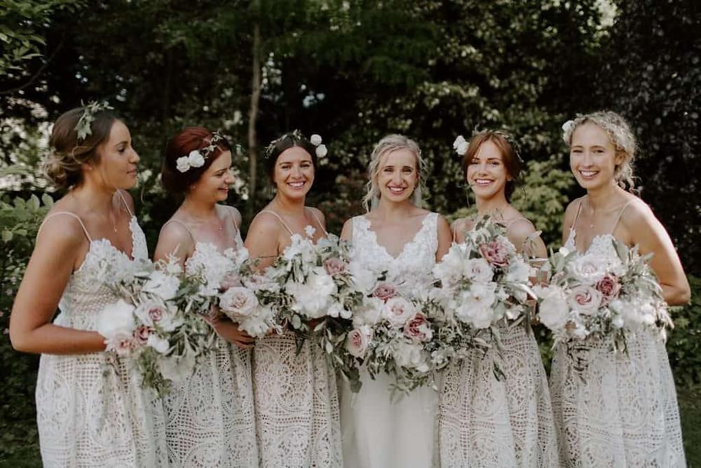 Luxury - Flowers - Florist - Cotswolds - Bristol - Bath - Somerset - Weddings - Flowers