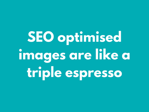 Why Image Optimisation Matters
