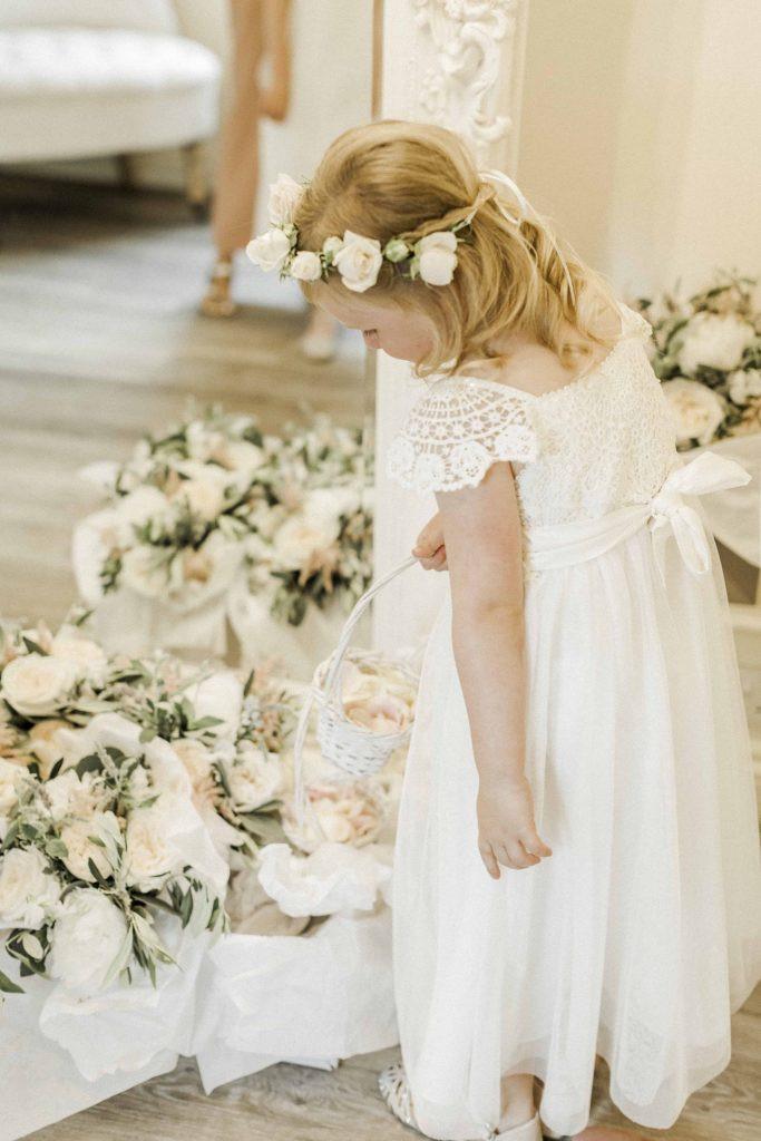 Caswell House - Flowers - florist - Oxford florist - Cotswold florist - Bath florist - Bristol florist - luxury flowers - luxury florist