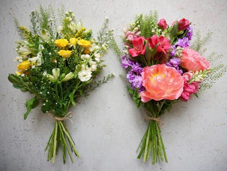 Flower Subscription in Bristol