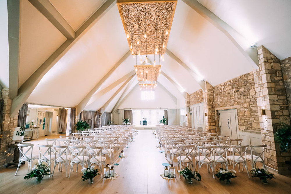The Frogmill Wedding Venue