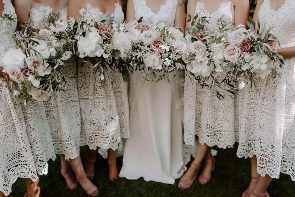 Cotswold - Wedding - Florist - Luxury - Flowers - Bristol - Bath - Somerset