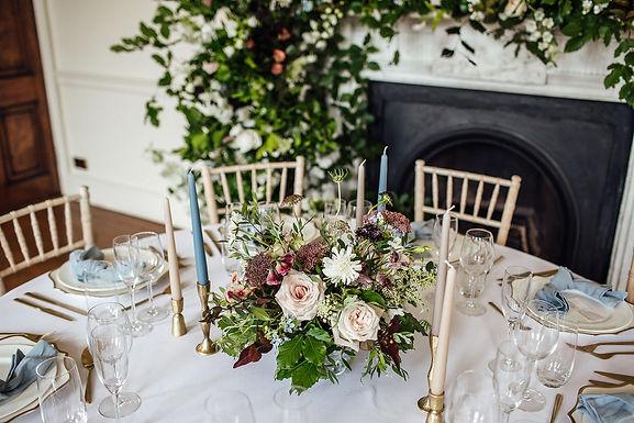 Wedding Florist in Bristol