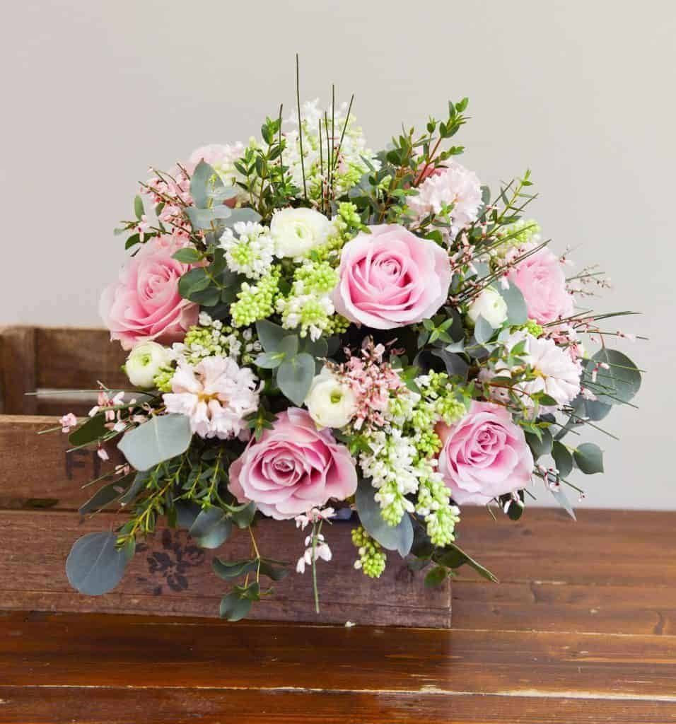 Bristol | Bouquet | Valentines | Delivery | Luxury | Bouquet | Online | Order | Florist | Bath