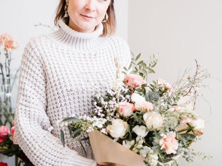 Valentines Day Bouquet in Bristol