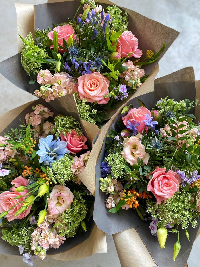 How to care for your flowers