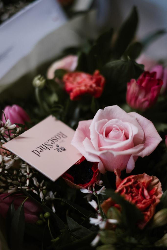 Bristol florist bouquet delivery