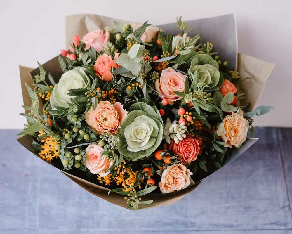 Gift bouquet in Bristol