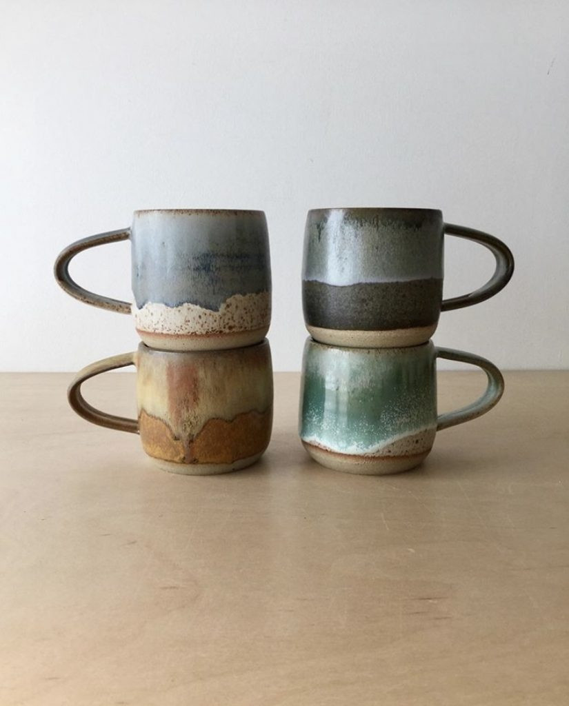 Jim Green Pottery