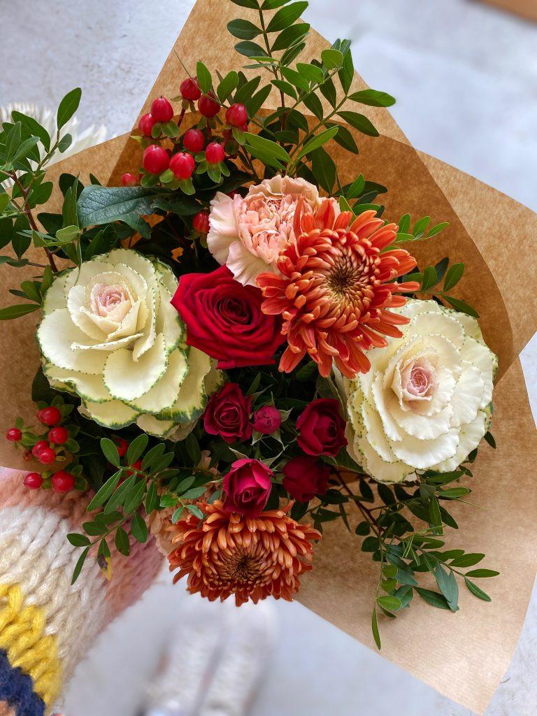 Bouquet delivery Bristol