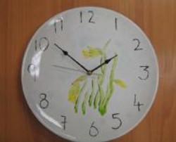 helens_daffodil_clock