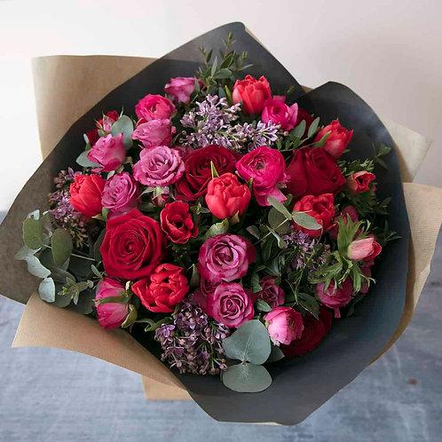 bristol flower delivery bristol florist bristol bouquet delivery valentines day flowers bristol