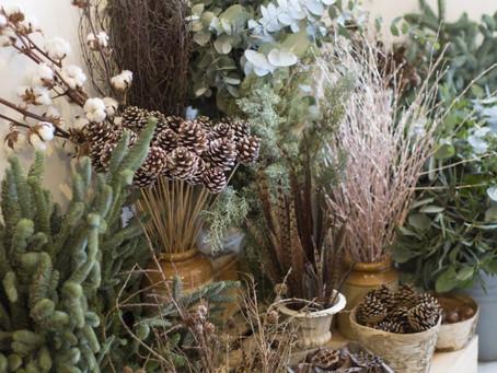 Wreath workshops in Bristol