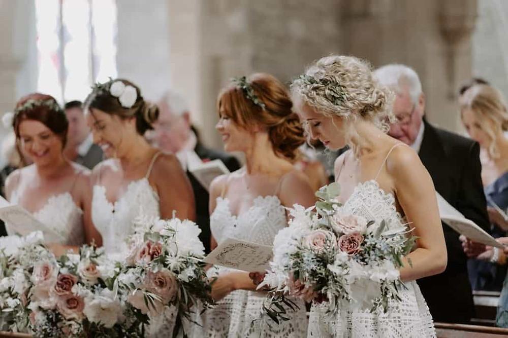 Bristol - Florist - Cotswolds - Flowers - Luxury - Wedding - Somerset = Bath