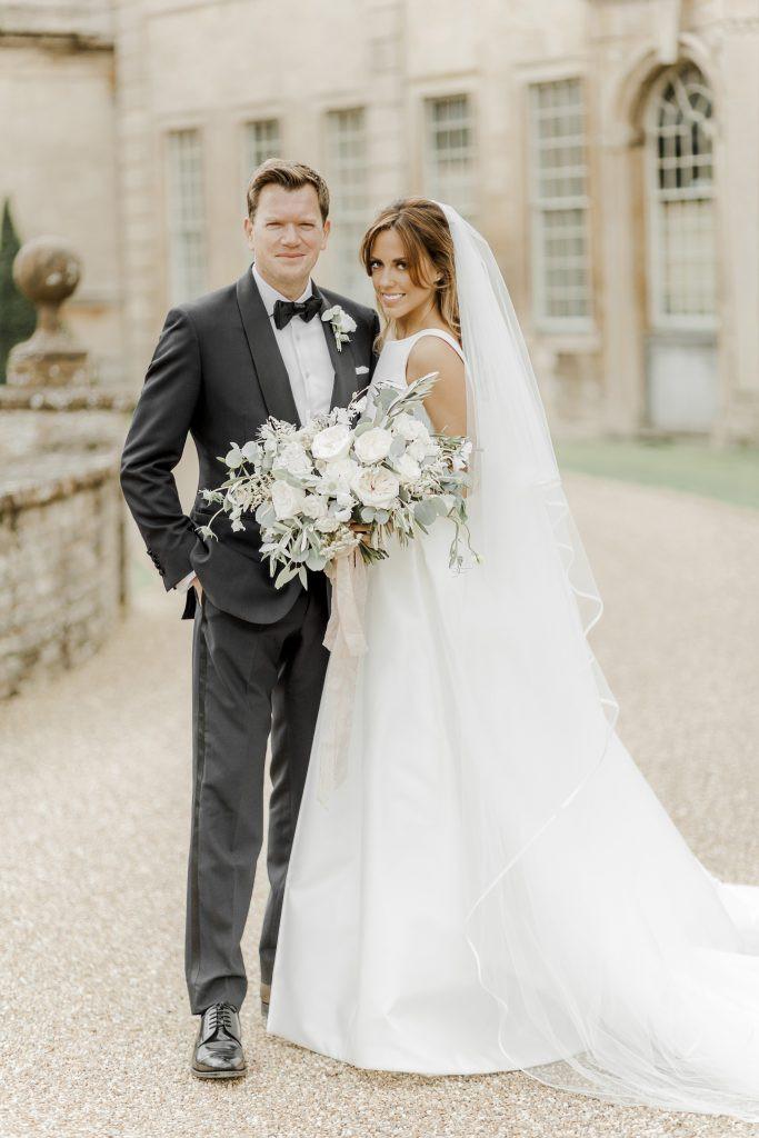 Devon wedding flowers